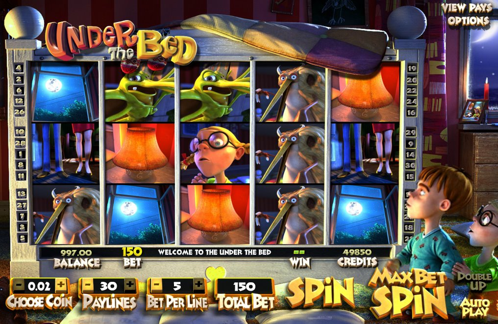 online slots q gaming