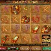 Valley of the Kings Slot