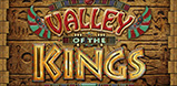 Cover art for Valley of the Kings slot