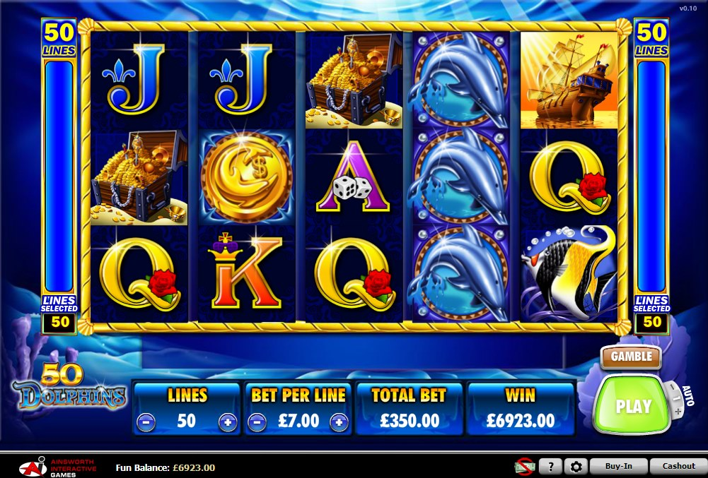50 Dragons Slots - Download 50 Dragons Slot Machine & Bonus