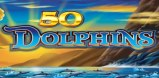 Cover art for 50 Dolphins slot