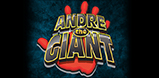 Cover art for Andre the Giant slot