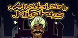 Cover art for Arabian Nights slot