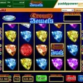 Crown Jewels Slot