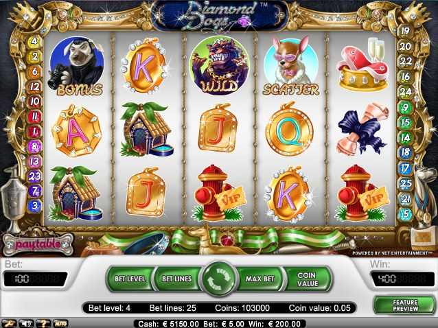slot dogs online