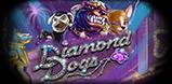 Cover art for Diamond Dogs slot