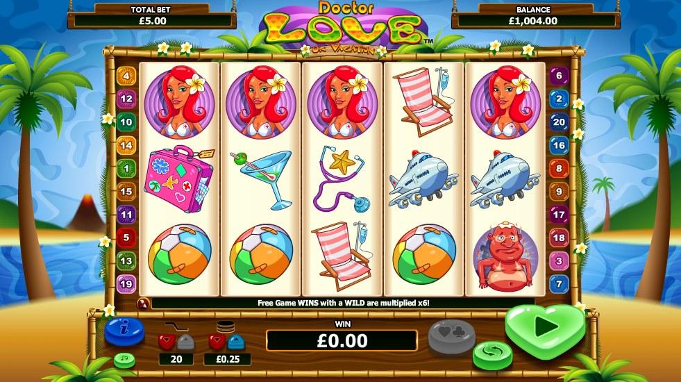 Spiele Love Bugs - Video Slots Online