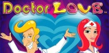 Cover art for Doctor Love slot