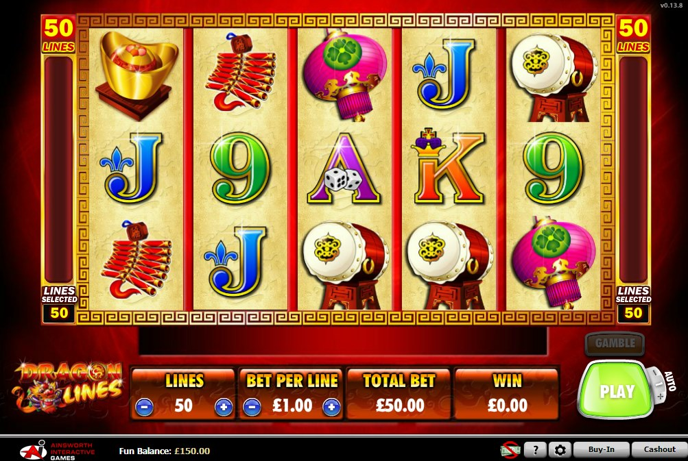 Around the World Slot - Review and Free Online Game
