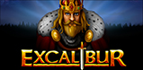 Cover art for Excalibur slot