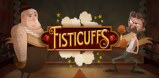 Cover art for Fisticuffs slot