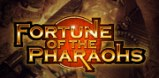 Fortune of the Pharaohs Logo