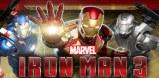 Cover art for Iron Man 3 slot