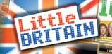 Cover art for Little Britain slot