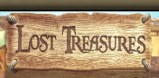 Lost Treasures Logo