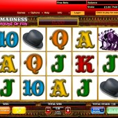 Madness House of Fun Slot