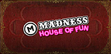 Madness House of Fun Logo