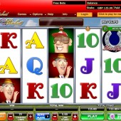 Nags to Riches Slot