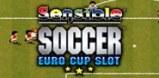 Sensible Soccer Euro Cup Logo