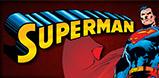 Cover art for Superman slot