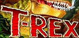 Cover art for T-Rex slot