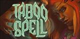 Taboo Spell Logo