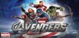 Cover art for The Avengers slot