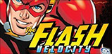 Cover art for The Flash – Velocity slot