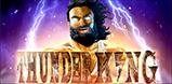 Cover art for Thunder King slot