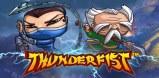Cover art for Thunderfist slot