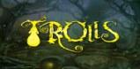Cover art for Trolls slot
