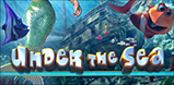 Cover art for Under the Sea slot