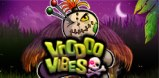 Cover art for Voodoo Vibes slot