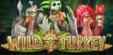 Cover art for Wild Turkey slot