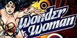 Cover art for Wonder Woman slot