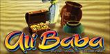 Cover art for Ali Baba slot