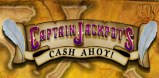 Cover art for Captain Jackpot's Cash Ahoy! slot