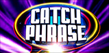 Cover art for Catch Phrase slot