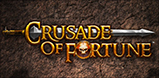 Cover art for Crusade of Fortune slot