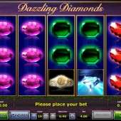 Dazzling Diamonds Slot