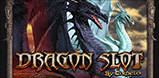 Cover art for Dragon Slot slot