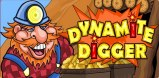 Cover art for Dynamite Digger slot
