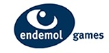 Endemol Games slot developer logo