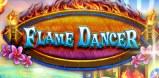 Cover art for Flame Dancer slot