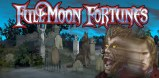 Cover art for Full Moon Fortunes slot