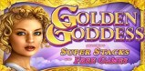 Cover art for Golden Goddess slot