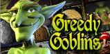Cover art for Greedy Goblins slot