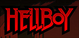 Cover art for Hellboy slot