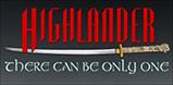 Cover art for Highlander slot