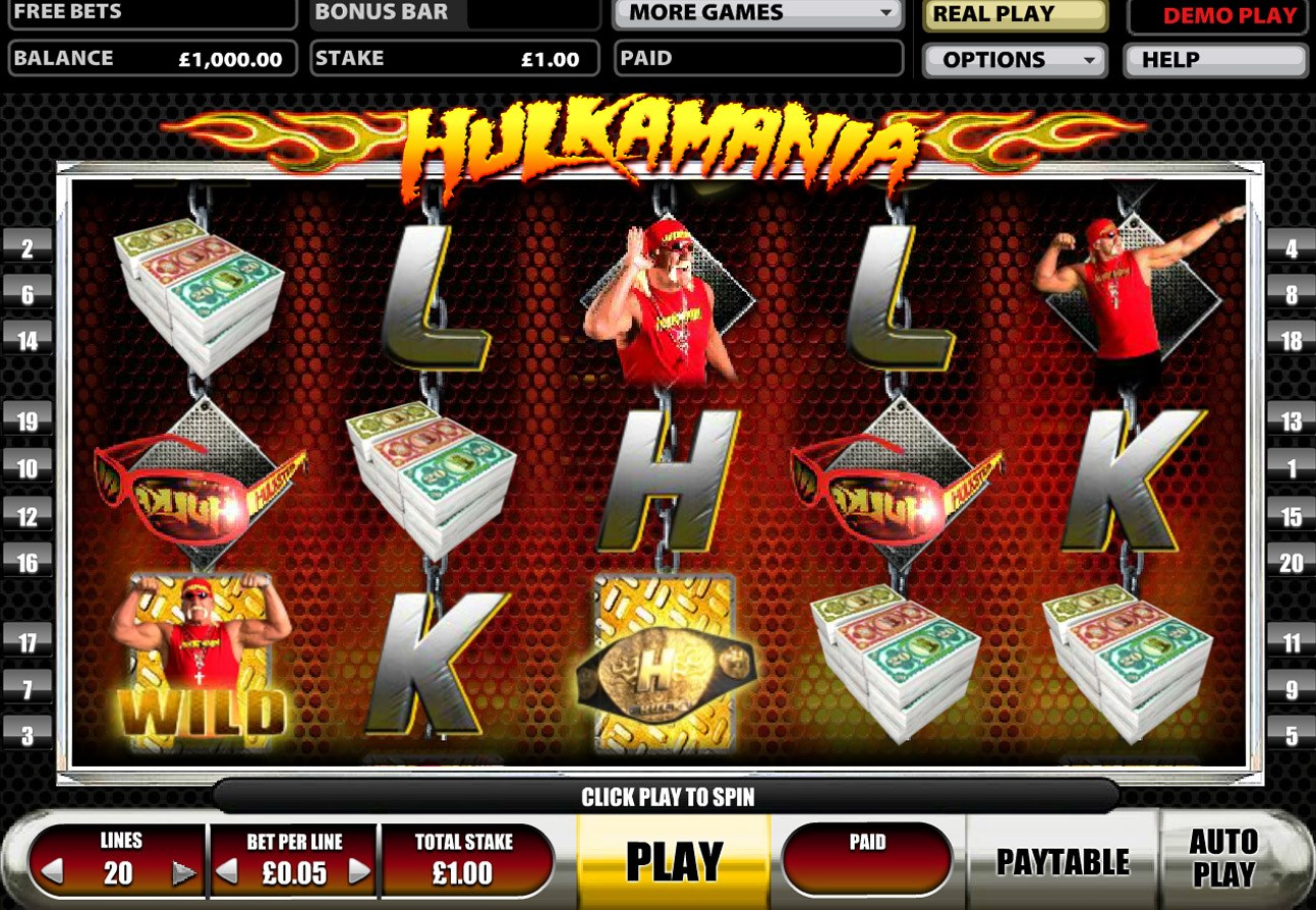 Endemol Games Slots - Play Free Endemol Games Slot Machines Online